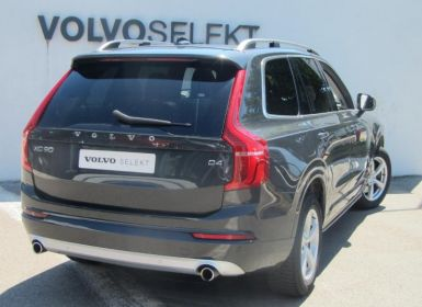 Vente Volvo XC90 D4 190ch Momentum Geartronic 7 places Occasion