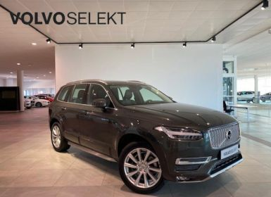Vente Volvo XC90 D5 AdBlue AWD 235ch Inscription Geartronic 5 places Occasion