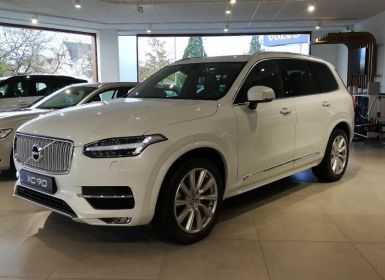 Vente Volvo XC90 D5 AdBlue AWD 235ch Inscription Luxe Geartronic 7 places Neuf