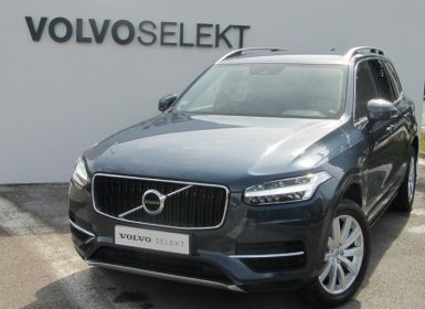Volvo XC90 D5 AdBlue AWD 235ch Momentum Geartronic 7 places