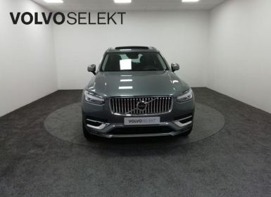 Acheter Volvo XC90 D5 AdBlue AWD 235ch R-Design Geartronic 7 places Occasion