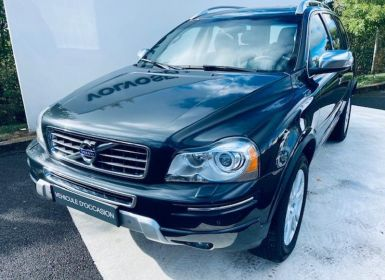 Achat Volvo XC90 D5 AWD 200ch Xenium Geartronic 7 places Occasion