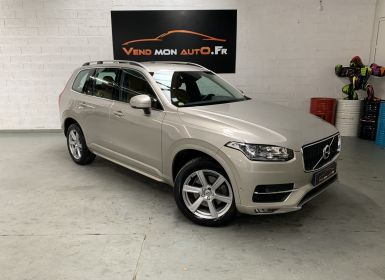 Volvo XC90 D5 AWD 225 MOMENTUM GEARTRONIC A 7pl