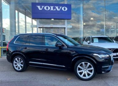 Vente Volvo XC90 D5 AWD 225ch Inscription Luxe Geartronic 7 places Occasion