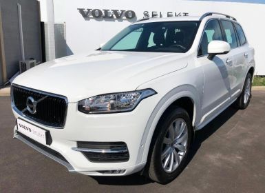 Vente Volvo XC90 D5 AWD 225ch Momentum Geartronic 7 places Occasion
