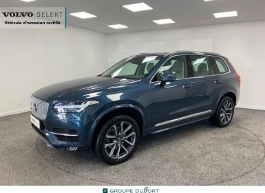 Volvo XC90 D5 AWD 235ch Inscription Geartronic 5 places Occasion