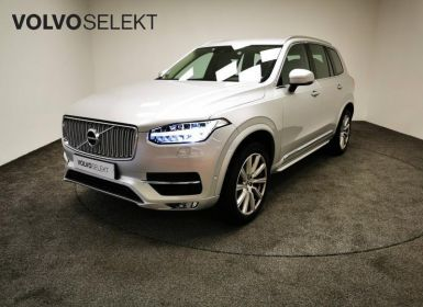 Volvo XC90 D5 AWD 235ch Inscription Geartronic 7 places Occasion