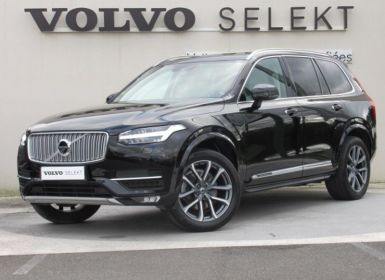 Volvo XC90 D5 AWD 235ch Inscription Luxe Geartronic 7 places Occasion