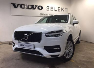 Achat Volvo XC90 D5 AWD 235ch Momentum Geartronic 5 places Occasion