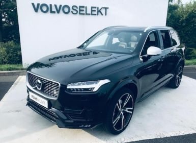 Vente Volvo XC90 D5 AWD 235ch R-Design Geartronic 7 places Occasion