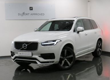 Achat Volvo XC90 D5 AWD 235ch R-Design Geartronic 7 places Occasion