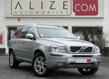 Vente Volvo XC90 D5 FAP AWD - 200 - BVA Geartronic Xenium 7pl PHASE 2 Occasion