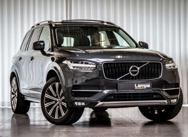 Volvo XC90 D5 Momentum Panodak Apple Carplay Privacy Occasion