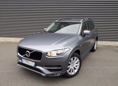 Acheter Volvo XC90 II D4 MOMENTUM GEARTRONIC 8 7 PLACES Occasion