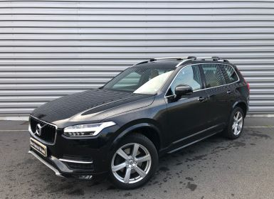 Vente Volvo XC90 II D5 225 AWD MOMENTUM 7 PLACES Occasion
