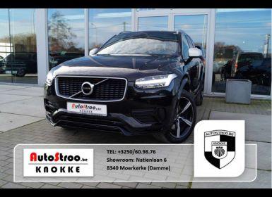 Vente Volvo XC90 R-Design AUT. Hybrid 7pl PANO Occasion