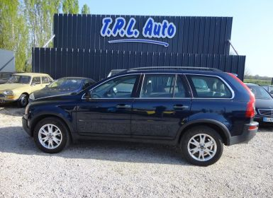 Volvo XC90 T6 272CH SUMMUM GEARTRONIC 7 PLACES