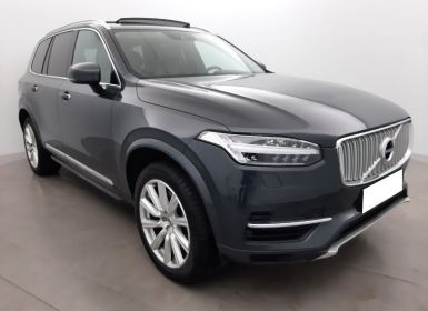 Vente Volvo XC90 T8 407 TWIN ENGINE AWD INSCRIPTION GEARTRONIC 8 7PL Occasion