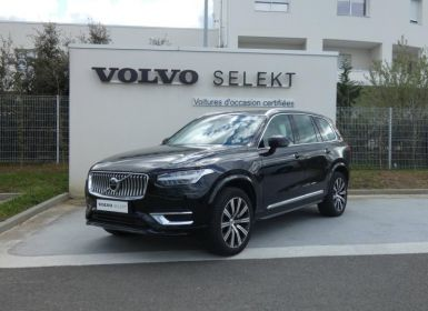 Vente Volvo XC90 T8 AWD 303 + 87ch Inscription Luxe Geartronic Occasion