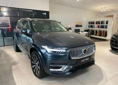 Vente Volvo XC90 T8 AWD 303 + 87ch Inscription Luxe Geartronic Neuf