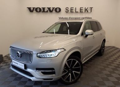Vente Volvo XC90 T8 Twin Engine 303 + 87ch Inscription Luxe Geartronic 7 places 48g Occasion