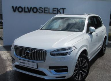 Volvo XC90 T8 Twin Engine 303 + 87ch Inscription Luxe Geartronic 7 places 48g