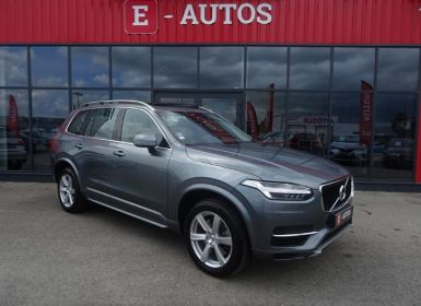 Achat Volvo XC90 T8 Twin Engine 320 + 87ch Momentum Geartronic 7 places Occasion