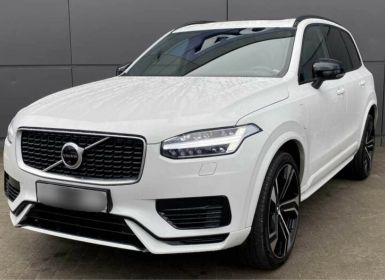 Vente Volvo XC90 T8 Twin Engine R-Design 7 places Occasion