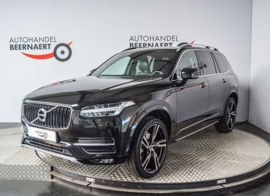 Volvo XC90 XC 90 2.0 D5 4WD Momentum 7pl. Geartronic / Pano / Leder...
