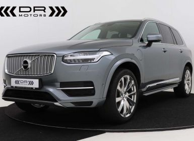 Achat Volvo XC90 XC 90 2.0 T8 4WD Inscription 7pl. Geartronic - FULL OPT. Occasion