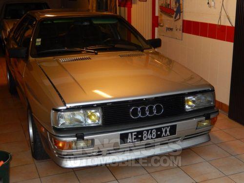 Audi 80 - Photo 1