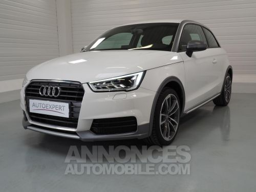 Annonce Audi A1 Sportback 1.4 TDI 90 Active