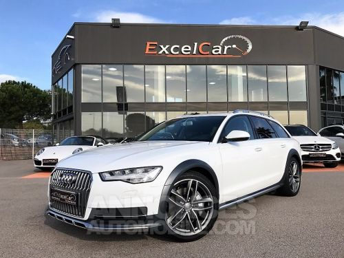 Audi a6-allroad - Photo 1