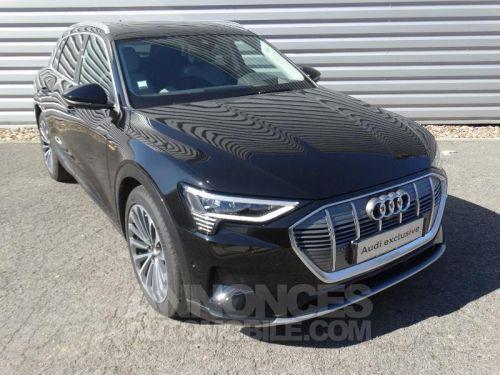Audi e-tron - Photo 1