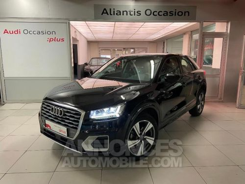Annonce Audi Q2 35 TFSI 150ch COD Design luxe S tronic 7 Euro6dT