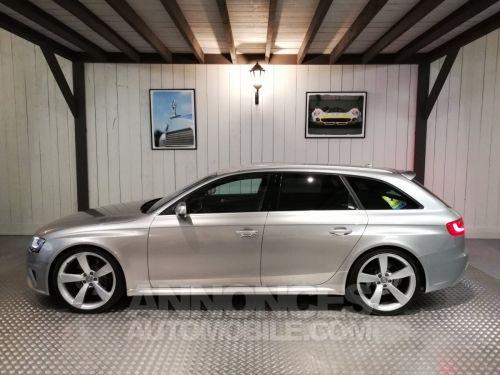 Audi rs4 - Photo 1
