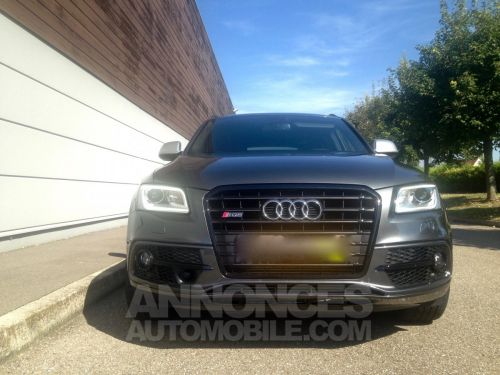 Annonce Audi SQ5 PACK COMPETITION 326 CV