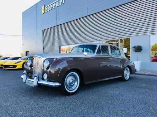 Continental S