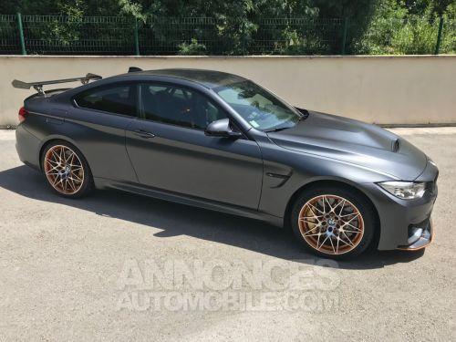 BMW M4 GTS 500 Occasion
