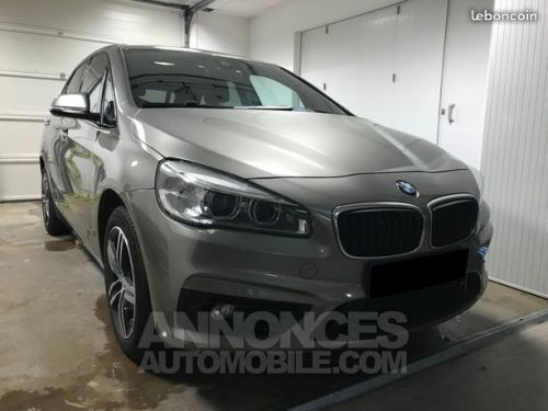 BMW serie-2-active-tourer - Photo 1