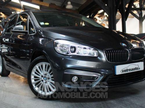 BMW serie-2-active-tourer - Photo 1