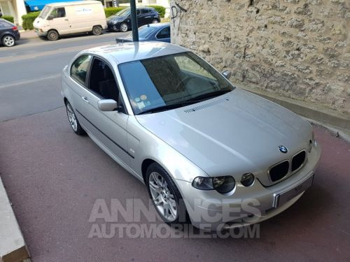 BMW serie-3-compact - Photo 1