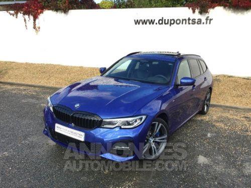 BMW serie-3-touring - Photo 1