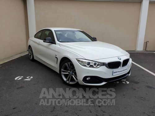 BMW serie-4 - Photo 1