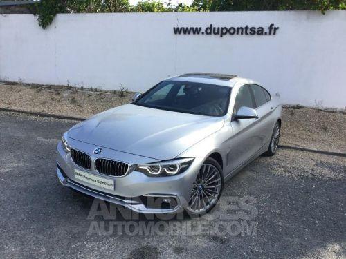 BMW serie-4-gran-coupe - Photo 1