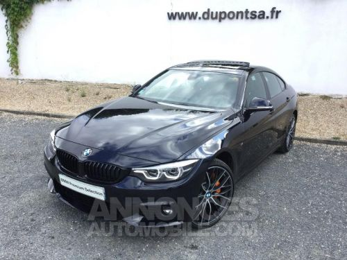 BMW serie-4-gran-coupe - Photo 1