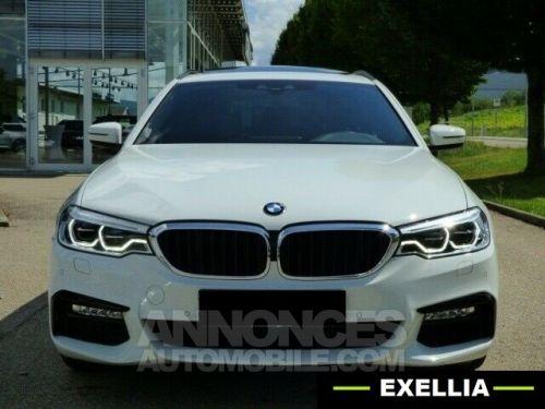 BMW serie-5-touring - Photo 1