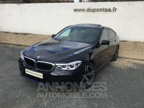 BMW serie-6-gran-coupe - Photo 1