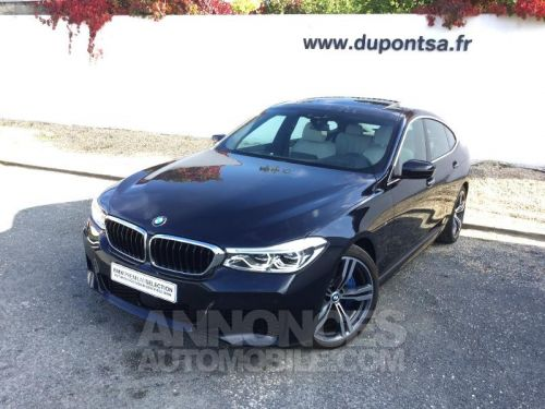 BMW serie-6-gran-coupe - Photo 1