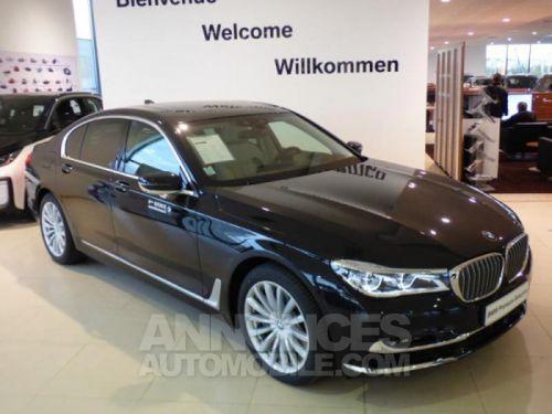 BMW serie-7 - Photo 1